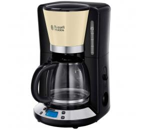 Máquina de Café Russell Hobbs Colours Plus+ Classic Cream