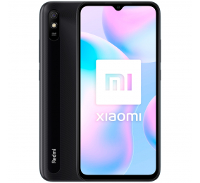 "Smartphone Xiaomi Redmi 9AT 6.53"" 2GB/32GB Dual SIM Granite Grey"