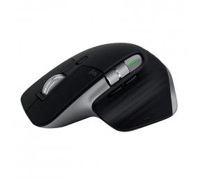 Rato Laser Logitech MX Master 3 for Mac Wireless 4000DPI Space Grey