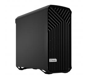Caixa Extended-ATX Fractal Design Torrent Black Solid