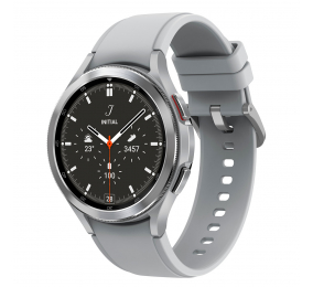 Smartwatch Samsung Galaxy Watch 4 Classic 46mm LTE Silver