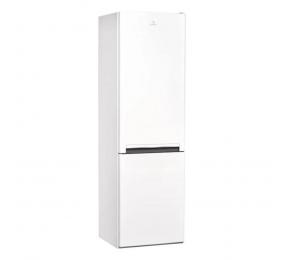 Frigorífico Combinado Indesit LI7 S1E W 308 Litros F Branco