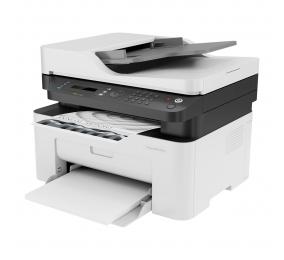 Impressora Multifunções HP Laser 137fnw Wireless