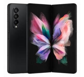 """Smartphone Samsung Galaxy Z Fold 3 5G 7.6"""" 12GB/512GB Dual SIM Preto"""