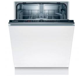 Máquina de Lavar Loiça de Encastre Bosch Serie   2 SMV2ITX18E 12 Conjuntos E Branca