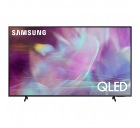 "Televisão Samsung Q60A SmartTV 75"" QLED 4K UHD"