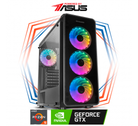 Computador Desktop PCDIGA Gaming  GML-AR33JH1