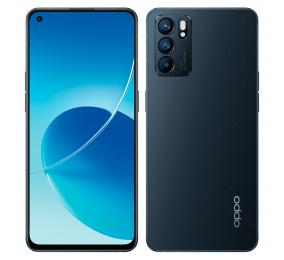 """Smartphone Oppo Reno 6 5G 6.43"""" 8GB/128GB Dual SIM Lunar Grey"""