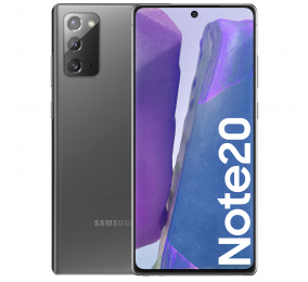 """Smartphone Samsung Galaxy Note 20 6.7"""" 8GB/256GB Dual SIM Mystic Grey"""