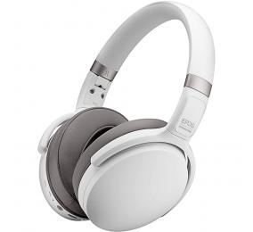 Headset Sennheiser EPOS ADAPT 360 Bluetooth Branco