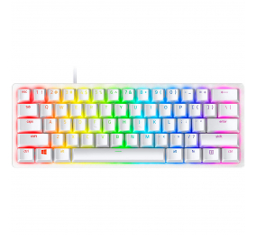 Teclado Razer Huntsman Mini 60% RGB Clicky Optical Switch (Purple) US Mercury