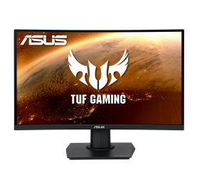 """Monitor Curvo Asus TUF Gaming VG24VQE VA 23.6"""" FHD 165Hz FreeSync"""