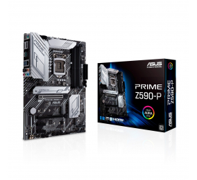 Motherboard ATX Asus Prime Z590-P