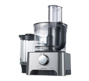 Processador de Alimentos Kenwood FDM786 1000W Silver
