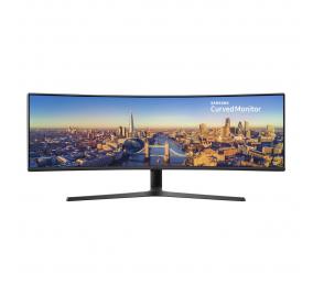"Monitor Curvo Samsung J890 VA 49"" DFHD 32:9 144Hz"