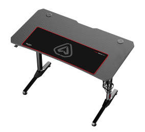 Secretária Gaming Alpha Gamer Raya Gaming Station