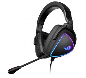 Headset Asus ROG Delta S RGB Preto