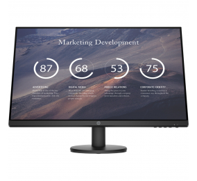 "Monitor HP P27v G4 IPS 27"" FHD 16:9 60Hz"