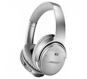 Headphones Bose QuietComfort QC35 II Wireless Prateados