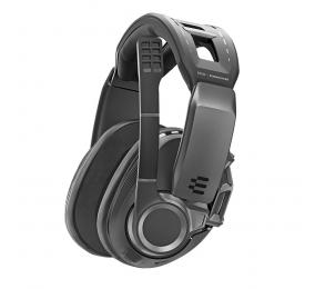 Headset Sennheiser GSP 670 Wireless/Bluetooth PS5/PS4/PC Preto