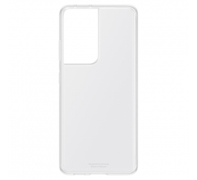 Capa Samsung Clear Cover Samsung Galaxy S21 Ultra Transparente