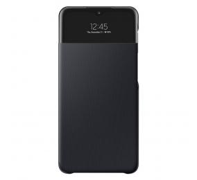 Capa Samsung S View Wallet Galaxy A32 5G Preta