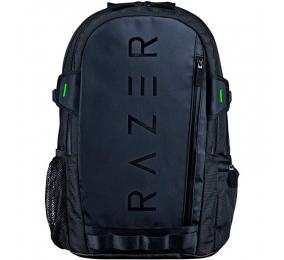 Mochila Razer Rogue 15 Backpack V3 Preta