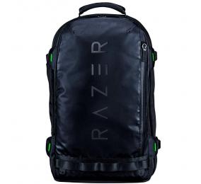 Mochila Razer Rogue 17 Backpack V3 Preta