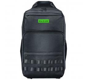 """Mochila Razer Concourse Pro Backpack 17.3"""" Preta"""