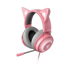Headset Razer Kraken Kitty Edition Quartz