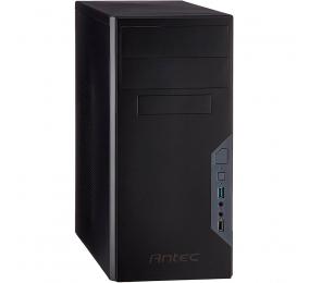 Caixa Micro-ATX Antec VSK-3000B-U3/U2 Preta