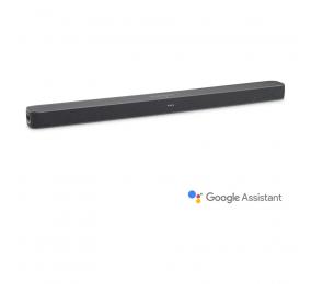Soundbar JBL Link Bar 100W com Android TV e Google Assistant Bluetooth Preta