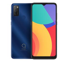 "Smartphone Alcatel 1S 2021 6.52"" 3GB/32GB Dual SIM Twilight Blue"