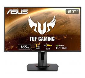 "Monitor Asus TUF Gaming VG279QR 27"" FHD 16:9 165Hz FreeSync / G-SYNC Compatible"