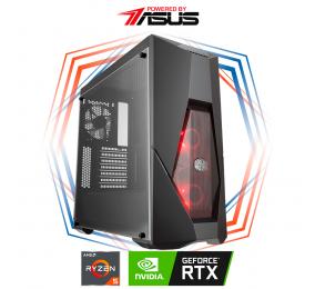 Computador Desktop PCDIGA Gaming  GML-AR52JH1