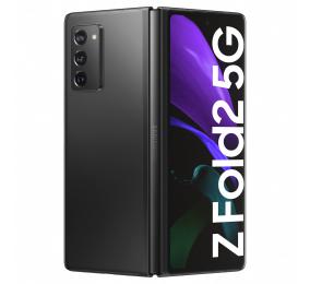 """Smartphone Samsung Galaxy Z Fold 2 5G 7.6"""" 12GB/256GB Dual SIM Mystic Black"""