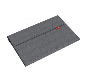 Capa Lenovo Yoga Smart Tab Sleeve and Film Cinza