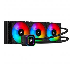 Water Cooler CPU Corsair iCUE H150i RGB Elite Capellix 360mm