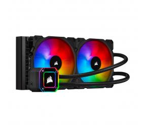 Water Cooler CPU Corsair iCUE H115i RGB Elite Capellix 280mm
