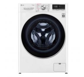 Máquina de Lavar Roupa LG F4WV709P1 9kg 1360RPM A+++ Branca
