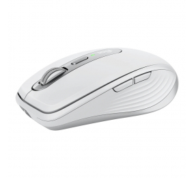 Rato Óptico Logitech MX Anywhere 3 for Mac Wireless 4000DPI Pale Grey