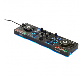 Controlador DJ Hercules DJ Control Starlight