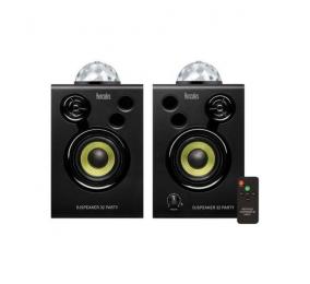 Colunas DJ Hercules DJ Monitor 32 Party 60 watts
