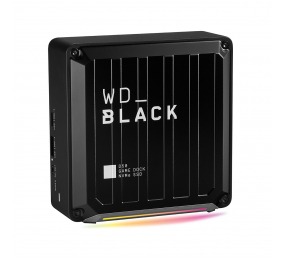 Game Dock Western Digital Black D50 NVMe SSD 1TB