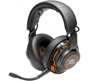 Headset JBL Quantum ONE Gaming Preto