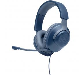 Headset JBL Quantum 100 Gaming Azul