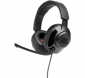 Headset JBL Quantum 200 Gaming Preto