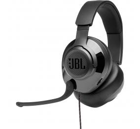 Headset JBL Quantum 300 Gaming Preto
