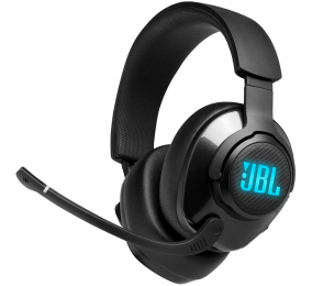 Headset JBL Quantum 400 Gaming Preto