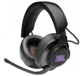 Headset JBL Quantum 600 Gaming Wireless Preto